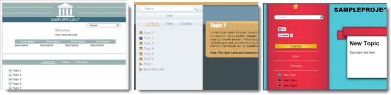 Robohelp_default_desktop_layout